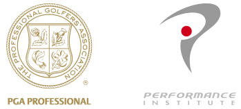 PGA Professional & titleist performance institute certified